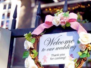 より多くの婚礼宴席を獲得