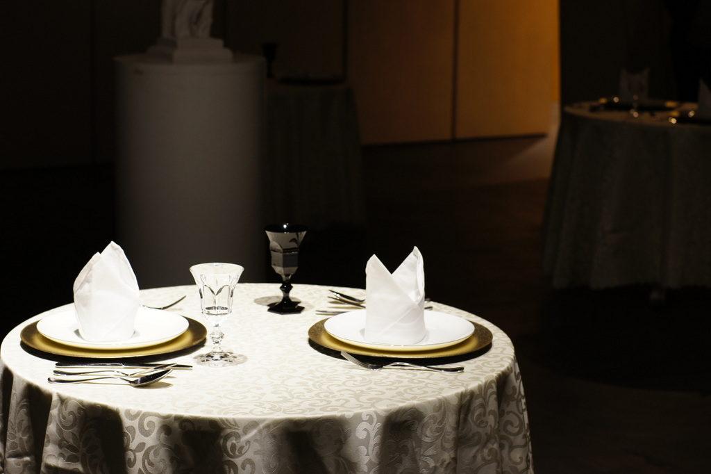 テーブルライティング