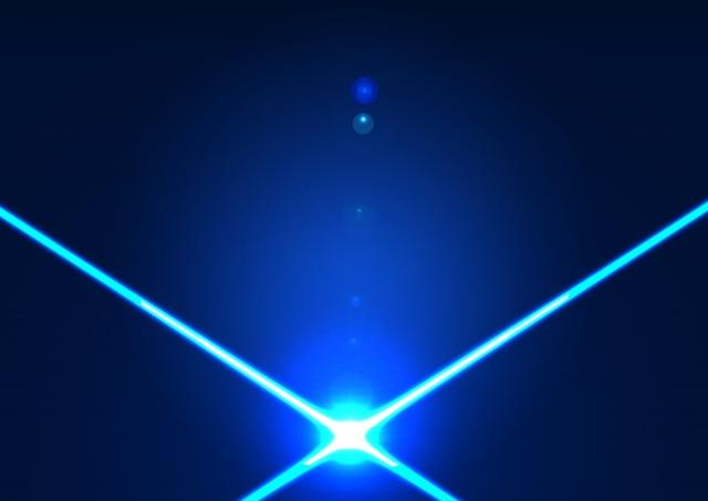 レーザー光源