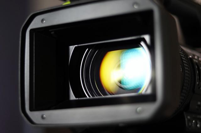 プロフェッショナル映像機材