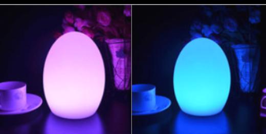 LEDエッグライト