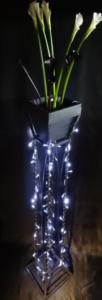 LEDフラワースタンド