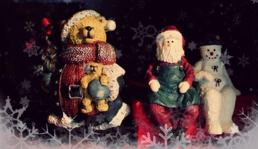 装飾と演出でお客様の心に残るクリスマス空間を…
