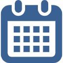 カレンダーのアイコン2